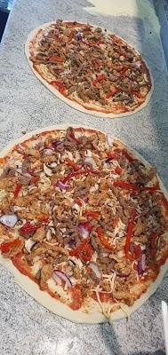Foto di Rockys Pizzeria di Malmo  Malm   kommun  Contea della Scania  Region G  taland  Svezia