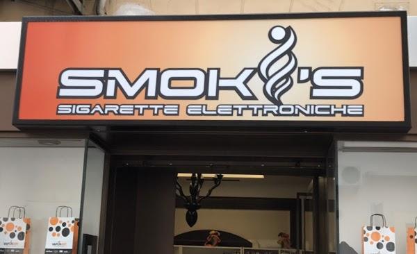 Foto di SMOKY%27S sigarette elettroniche di Taranto  Puglia  Italia