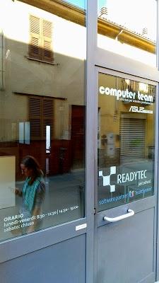 Foto di Computer Team Srl di cellulari  SP    Marengo  Alessandria  Piemonte         Italia