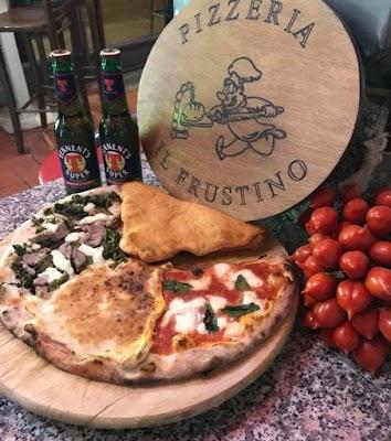 Foto di Pizzeria Il Frustino di Afragola