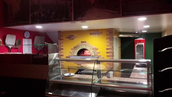 Foto di Pizzeria Lu Corpu Te Quardia di Parabita  Lecce  Puglia         Italia