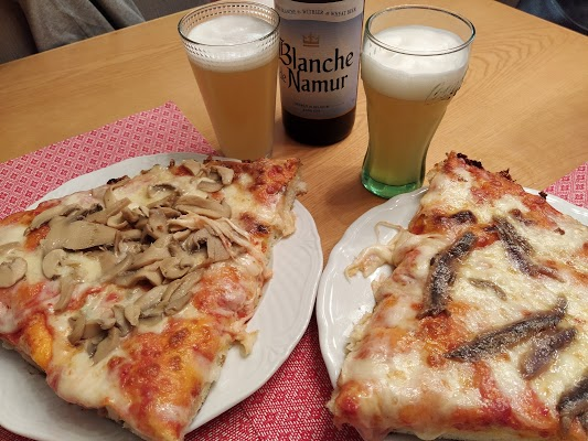 Foto di Pizzeria Samarcanda - Garbagnate Milanese di Cesate  Milano  Lombardia         Italia