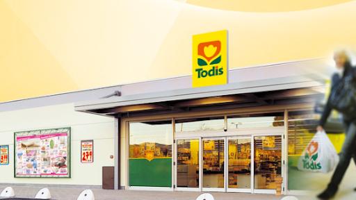 Foto di Todis - Supermercato %28San Nicola - Via San Simone%2C 1%29 di Parabita  Lecce  Puglia         Italia
