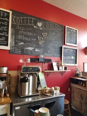Foto di Caff%E8 d%27Amore Coffeeshop di Pittsburgh  Allegheny County  Pennsylvania  Stati Uniti d America