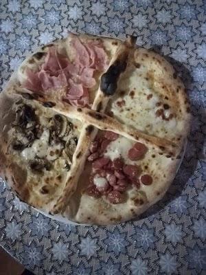 Foto di Bar Trattoria Pizzeria Sant%27Anna di Monteforte Irpino  Avellino  Campania         Italia