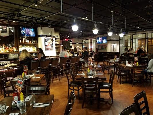 Foto di Bill%27s Bar %26 Burger di Pittsburgh  Allegheny County  Pennsylvania  Stati Uniti d America