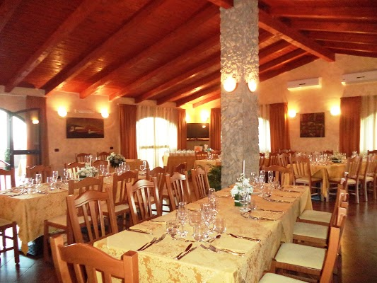 Foto di La Palma D%27Oro di Roccella Ionica  Reggio di Calabria  Calabria         Italia