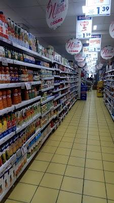 Foto di Supermercato Sigma di Quarto