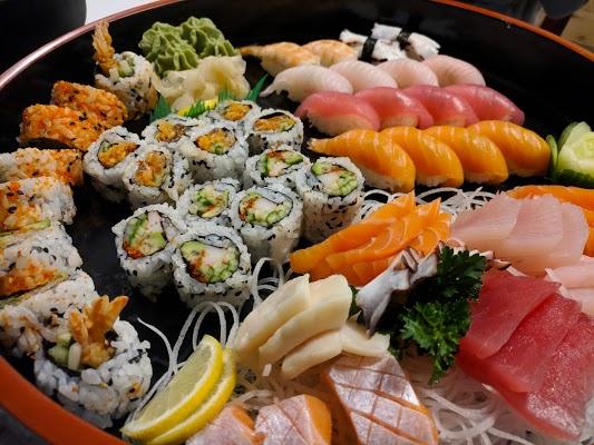 Foto di Sapporo Sushi Ottawa di Ottawa  Eastern Ontario  Ontario  Canada