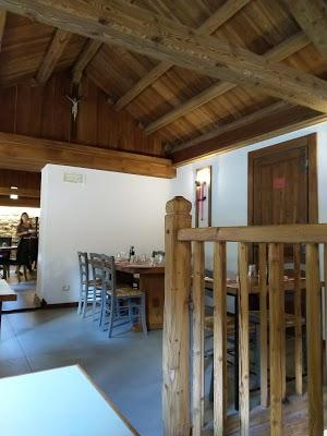 Foto di San Martin Ristoro %26 Bar di Belluno  Veneto  Italia