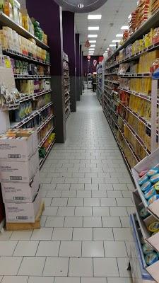 Foto di Supermercato Carrefour Market di San Felice a Cancello  Caserta  Campania         Italia