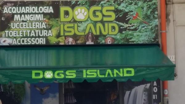 Foto di Dog%27s Island di Acerra  Napoli  Campania         Italia