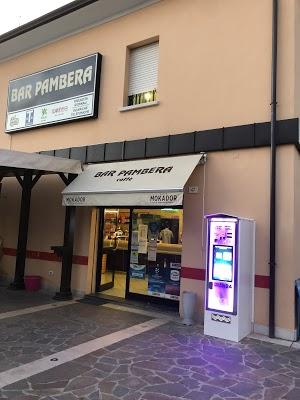 Foto di Bar Pambera di Ponticelli  Nuovo Circondario Imolese  Bologna  Emilia Romagna  Italia