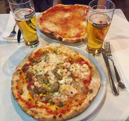 Foto di Ristorante Pizzeria Alba di Riccione  Rimini  Emilia Romagna  Italia