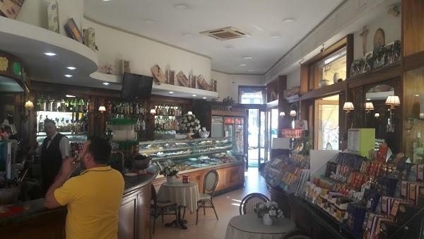 Foto di Bar Italia di Napoli