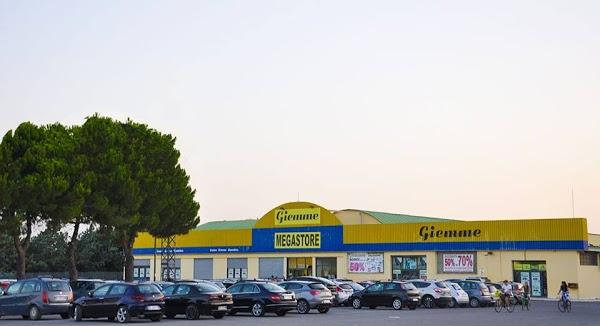 Foto di Giemme Megastore di Scalea  Cosenza  Calabria         Italia