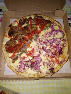Foto di Pizzeria Legui di Nappo  Santa Fe  Villa   de Julio  El Colmenar  San Miguel de Tucum  n  Departamento Capital  Tucum  n  T      Argentina