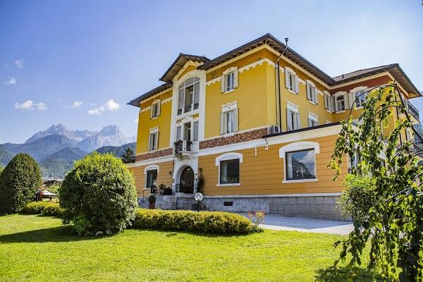Foto di Hotel Villa Imperina di Belluno  Veneto  Italia