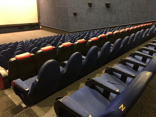 Foto di The Space Cinema - Rozzano di Opera  Milano  Lombardia  Italia