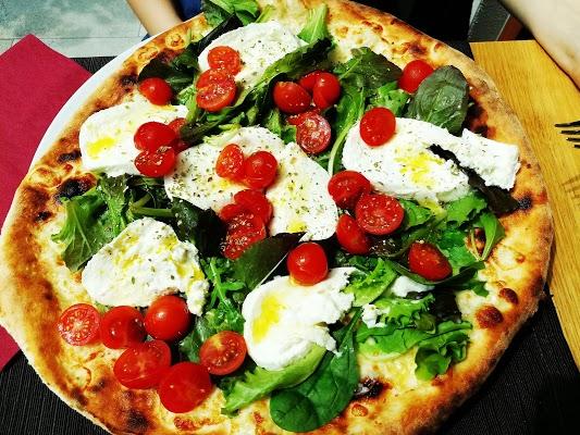 Foto di Pizzeria Ristorante Alla Grotta di Trento  Territorio Val d Adige  Provincia di Trento  Trentino Alto Adige  Italia