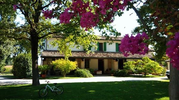 Foto di La Casa di Pilar di Lugo  Unione dei comuni della Bassa Romagna  Ravenna  Emilia Romagna         Italia
