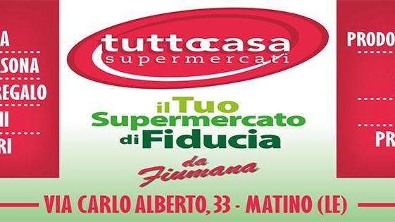 Foto di Tutto Casa Supermercati Srl di Parabita  Lecce  Puglia         Italia