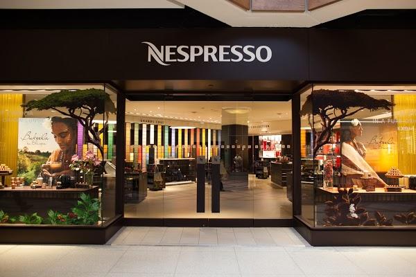 Foto di Nespresso Boutique di Ottawa  Eastern Ontario  Ontario  Canada