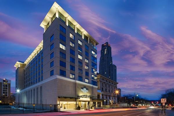 Foto di The Oaklander Hotel%2C Autograph Collection di Pittsburgh  Allegheny County  Pennsylvania  Stati Uniti d America