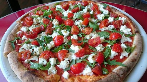 Foto di Cilli%27s Pizza di Trento  Territorio Val d Adige  Provincia di Trento  Trentino Alto Adige  Italia