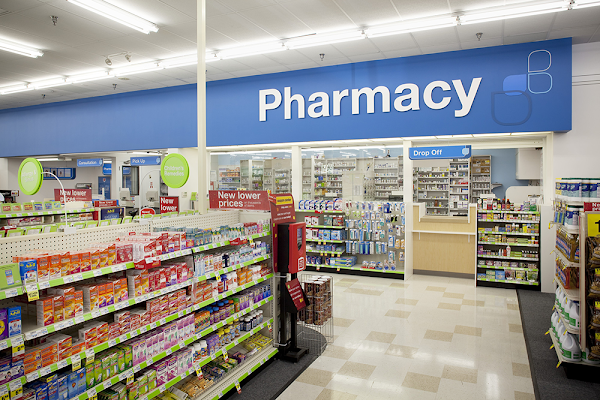 Foto di CVS Pharmacy di Rochester  Monroe County  New York  Stati Uniti d America