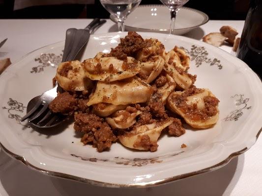 Foto di Cucina Rambaldi di Caprie  Provincia di Torino  Piemonte  Italia