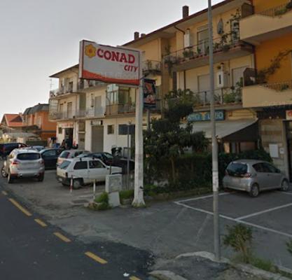 Foto di CONAD CITY di Latina  Lazio  Italia