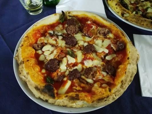 Foto di Punto Pizza di Parete