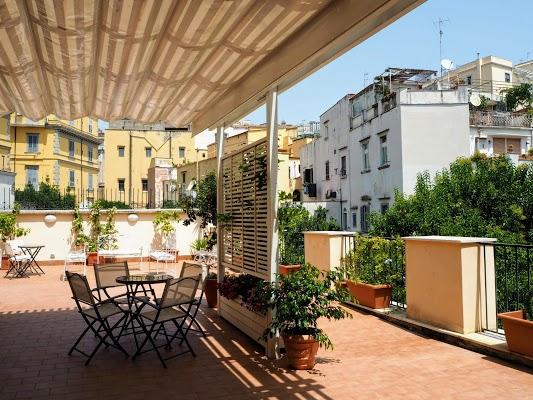 Foto di B%26B Palazzo Mirelli di Bagnoli  Piazzetta Girolamo Giusso  Agnano  Municipalit       Napoli  Campania         Italia