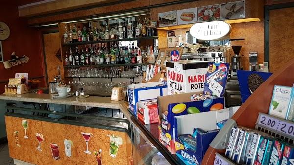 Foto di Caff%E9 Lando di Ponticelli  Nuovo Circondario Imolese  Bologna  Emilia Romagna  Italia