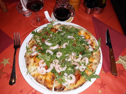 Foto di Pizzeria Ristorante Adria bei Mimmo di Raunheim  Kreis Gro   Gerau  Assia         Germania