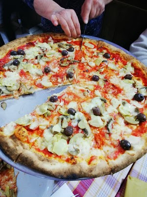 Foto di Pizzeria Sette Archi Presenzano di Tora e Piccilli  Caserta  Campania  Italia