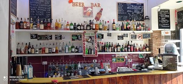 Foto di Beer Bar di Napoli  Campania  Italia