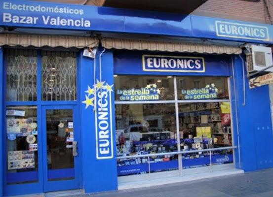 Foto di Euronics Bazar Valencia di Valencia  Comarca de Val  ncia  Valencia  Comunit   Valenzana  Spagna