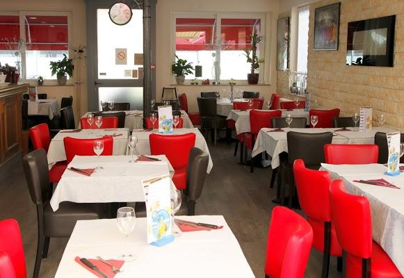 Foto di Restaurant Pizzeria Chez Franco et Pascale di Strasburgo  Basso Reno  Grande Est  Francia metropolitana  Francia
