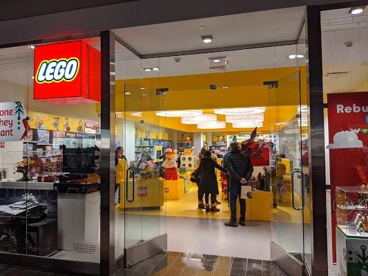 Foto di The LEGO%AE Store Destiny di Syracuse  Onondaga County  New York  Stati Uniti d America