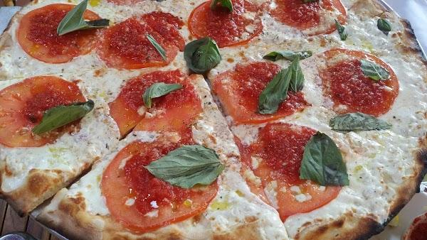 Foto di Patsy%u2019s Pizzeria di New York  New York         Stati Uniti d America