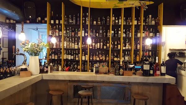 Foto di Ba - Bar di Napoli  Campania  Italia