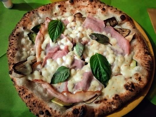 Foto di D%27Agostino Pizzeria di Alife  Caserta  Campania         Italia