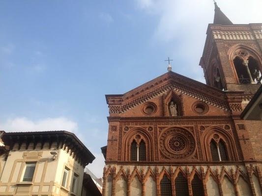 Foto di B%26B Hat Home di Arcore  Monza e della Brianza  Lombardia  Italia