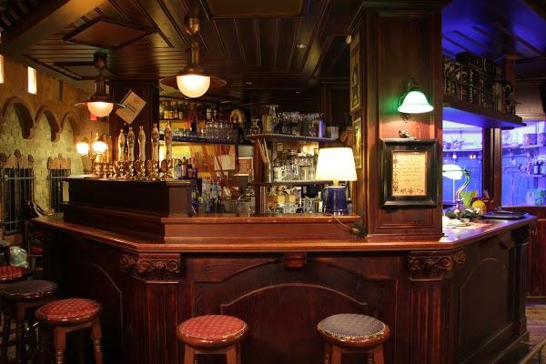 Foto di Pub 1340 di Novi Ligure  Alessandria  Piemonte         Italia