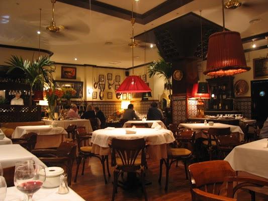 Foto di Restaurante La Parra Madrid di Madrid    rea metropolitana de Madrid y Corredor del Henares  Community of Madrid         Spain