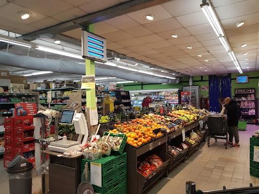Foto di Il Supermercato di Sorrento  Napoli  Campania         Italia