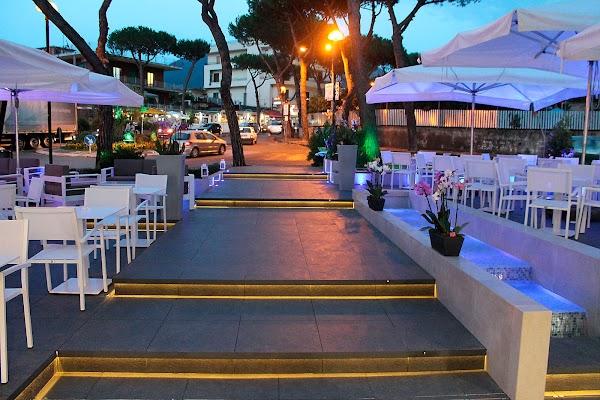 Foto di Mos%E9 Pasticceria Lounge Bar di San Sebastiano al Vesuvio  Napoli  Campania  Italia