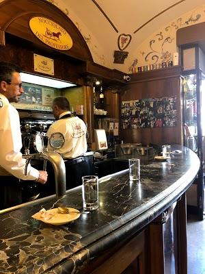 Foto di Il Vero Bar del Professore di Napoli  Campania  Italia